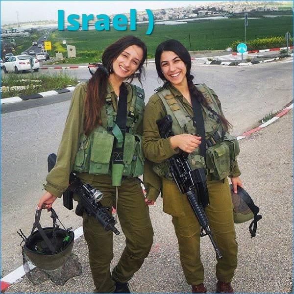 Работа эскорт в Израиле