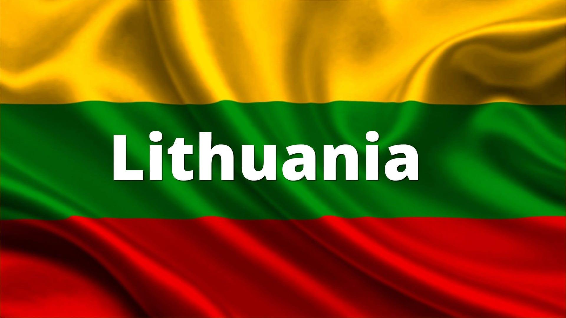 Работа в Литве для девушек