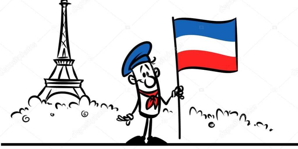 Эскорт работа во Франции