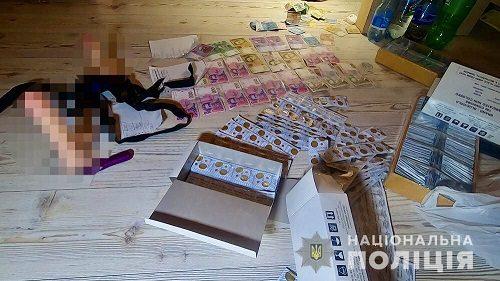 Молодые проститутки Одессы боятся назначать встречи